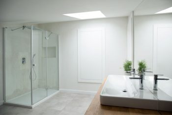 MD Shower Glass Enclosures