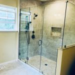 Bathroom Glass Services
