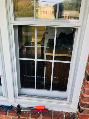 Residential Window Doors