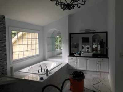 Bathroom Windows Custom