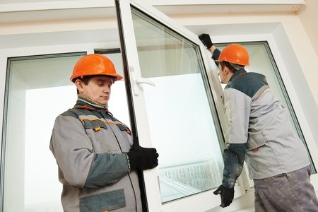 Maryland Commercial Glass